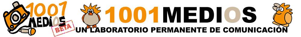 10001medios - Periodismo - Comunicación